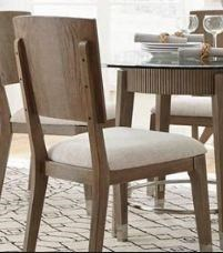 Felice Dining Side Chair by Najarian at Stoney Creek Furniture