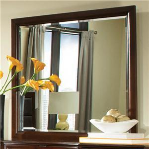 Najarian Melrose  Mirror