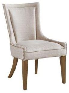 Park Ave Side Chair by Najarian at Stoney Creek Furniture