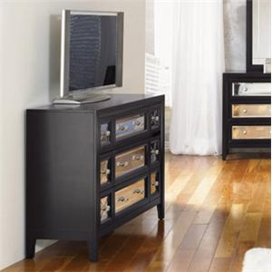 Najarian Reflections TV Chest