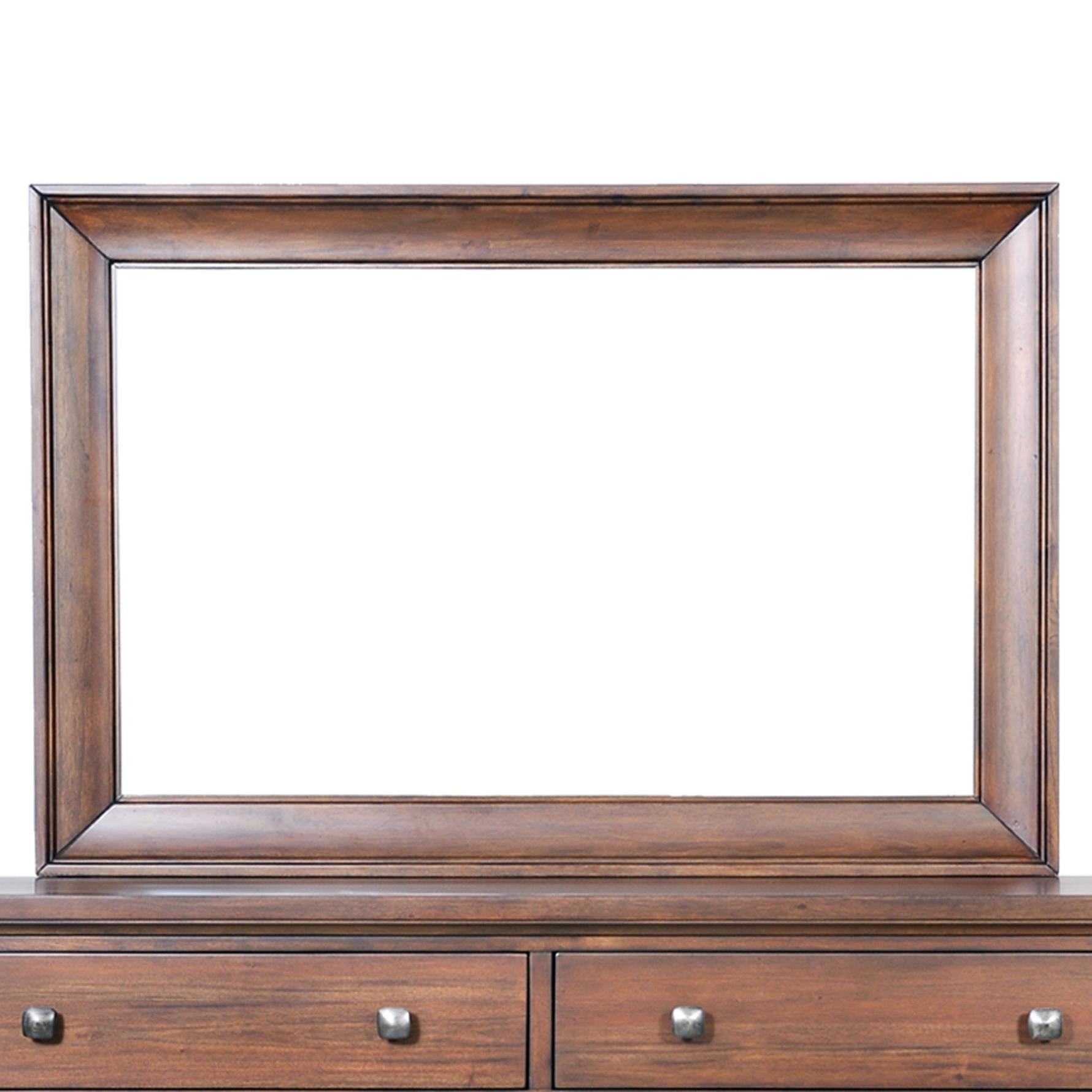 Coronado Mirror by Harris Furniture at Powell's Furniture and Mattress