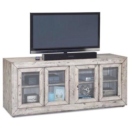 """Renewal by Napa 62"""" Media Cabinet by Napa Furniture Designs at Johnny Janosik"""