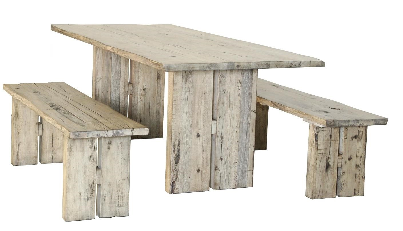 Renewal 3-Piece Dining Set by Napa Furniture Designs at Red Knot
