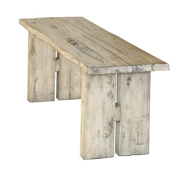 Renewal Bench by Napa Furniture Designs at HomeWorld Furniture