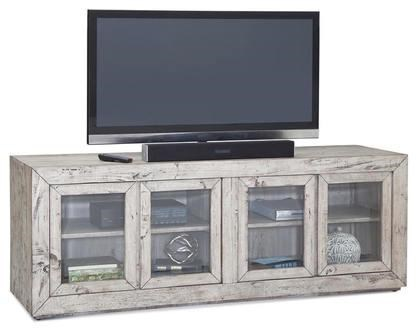 Renewal Media Cabinet by Napa Furniture Designs at HomeWorld Furniture