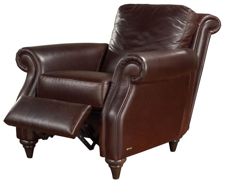 A297 Recliner by Natuzzi Editions at Williams & Kay