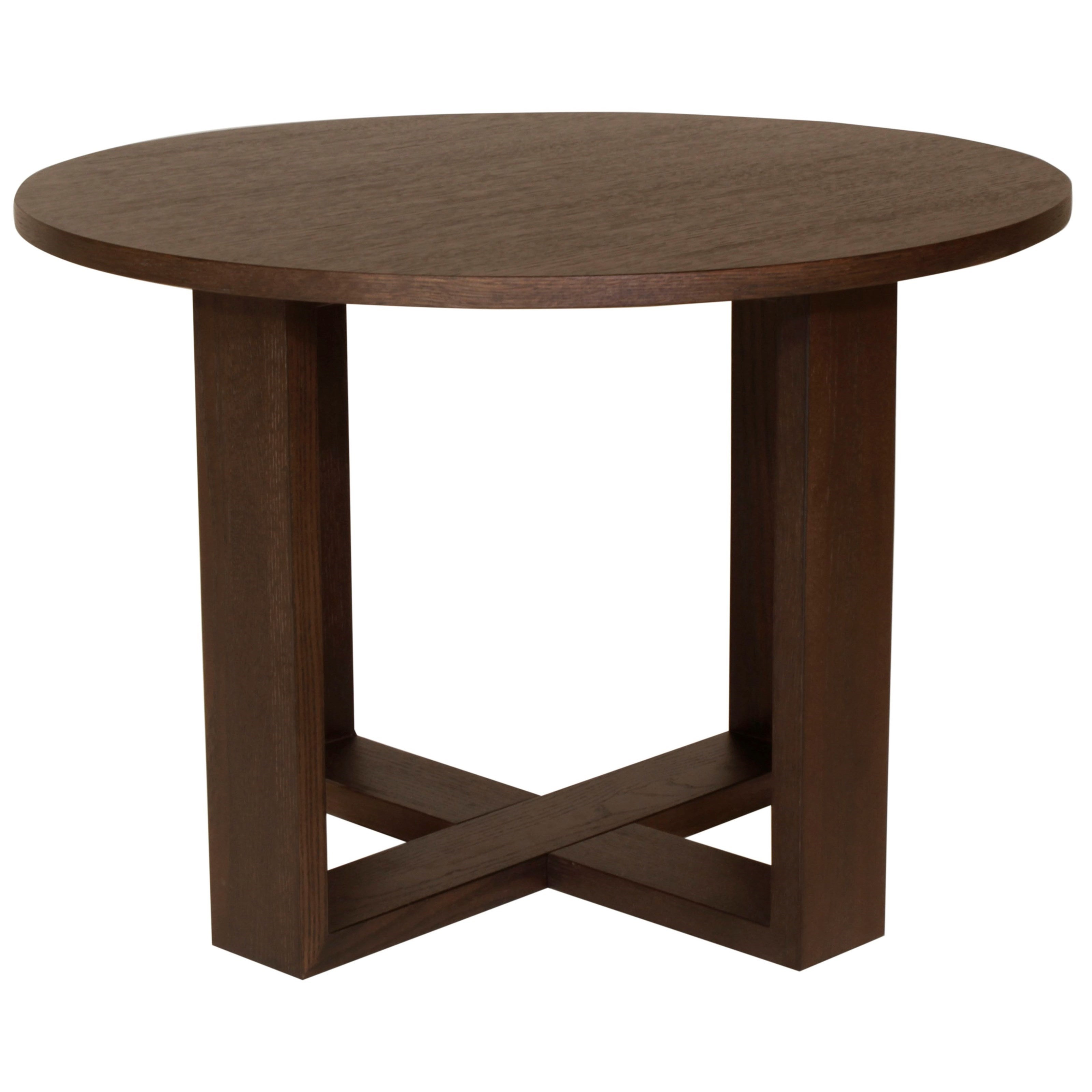Amarone End Table by Natuzzi Editions at Red Knot