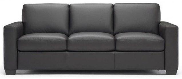 B534 Stationary Sofa by Natuzzi Editions at Williams & Kay