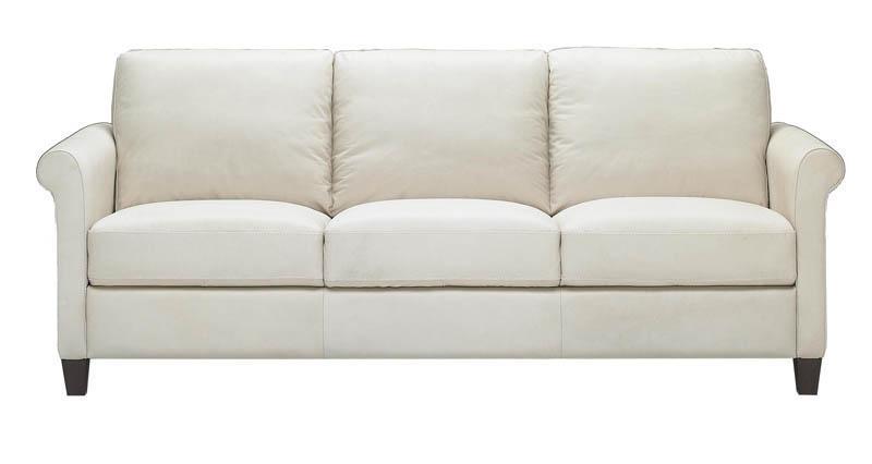 B580 Stationary Sofa by Natuzzi Editions at Williams & Kay