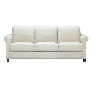 Natuzzi Editions B580 Stationary Sofa