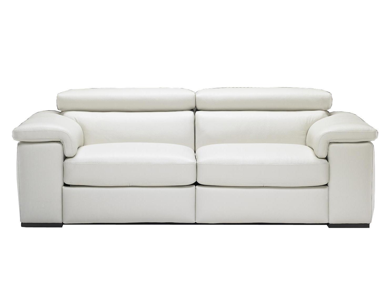 B620 Power Reclining Sofa by Natuzzi Editions at Williams & Kay