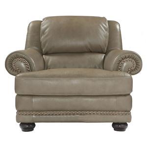 Natuzzi Editions B642 Chair