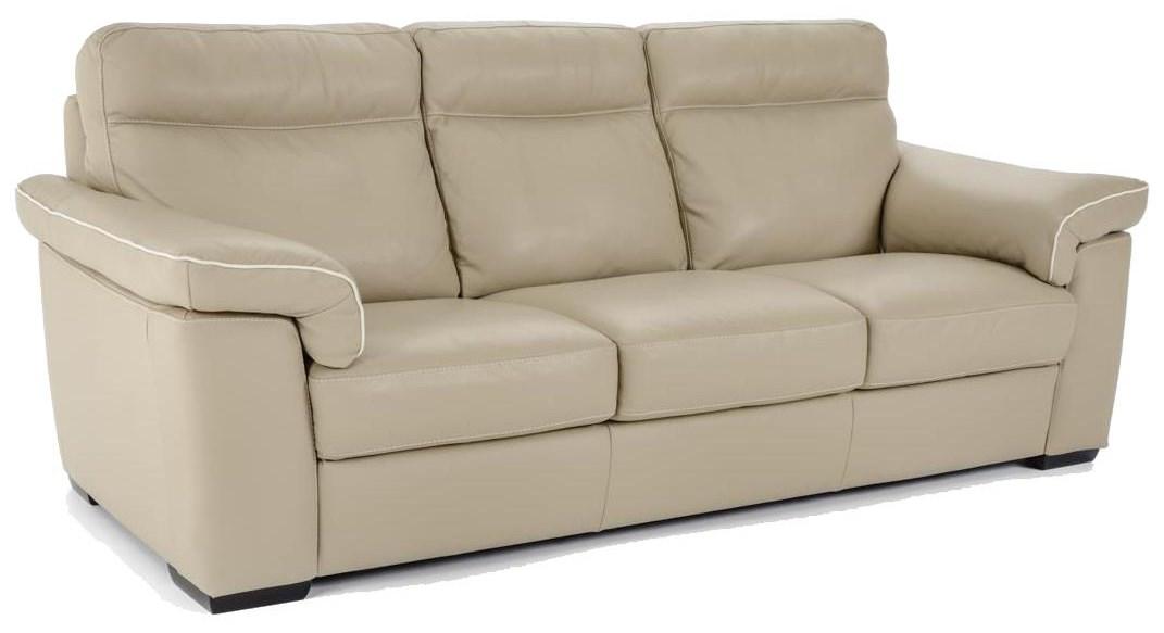 Brivido Sofa by Natuzzi Editions at Baer's Furniture