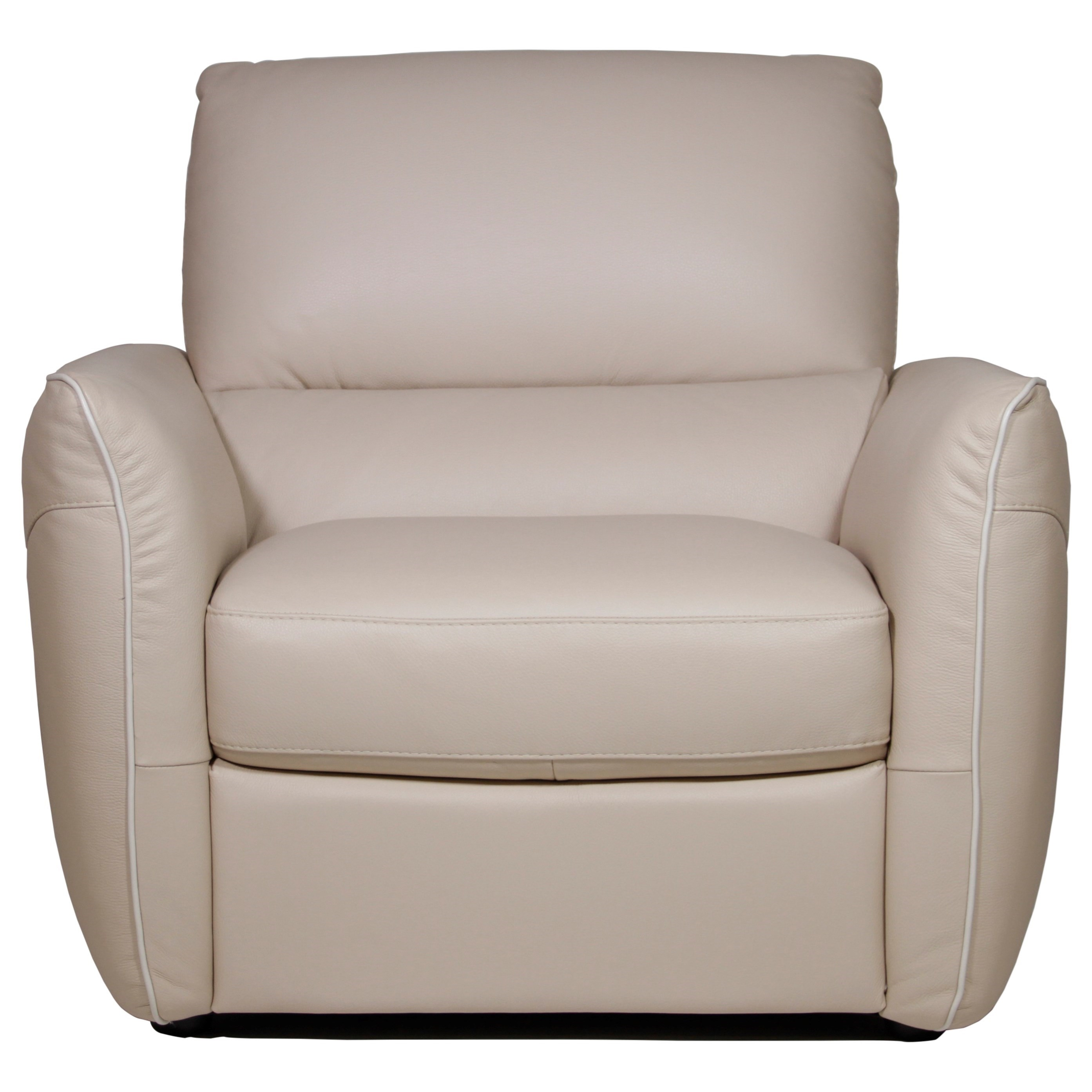B842 Chair by Natuzzi Editions at Williams & Kay
