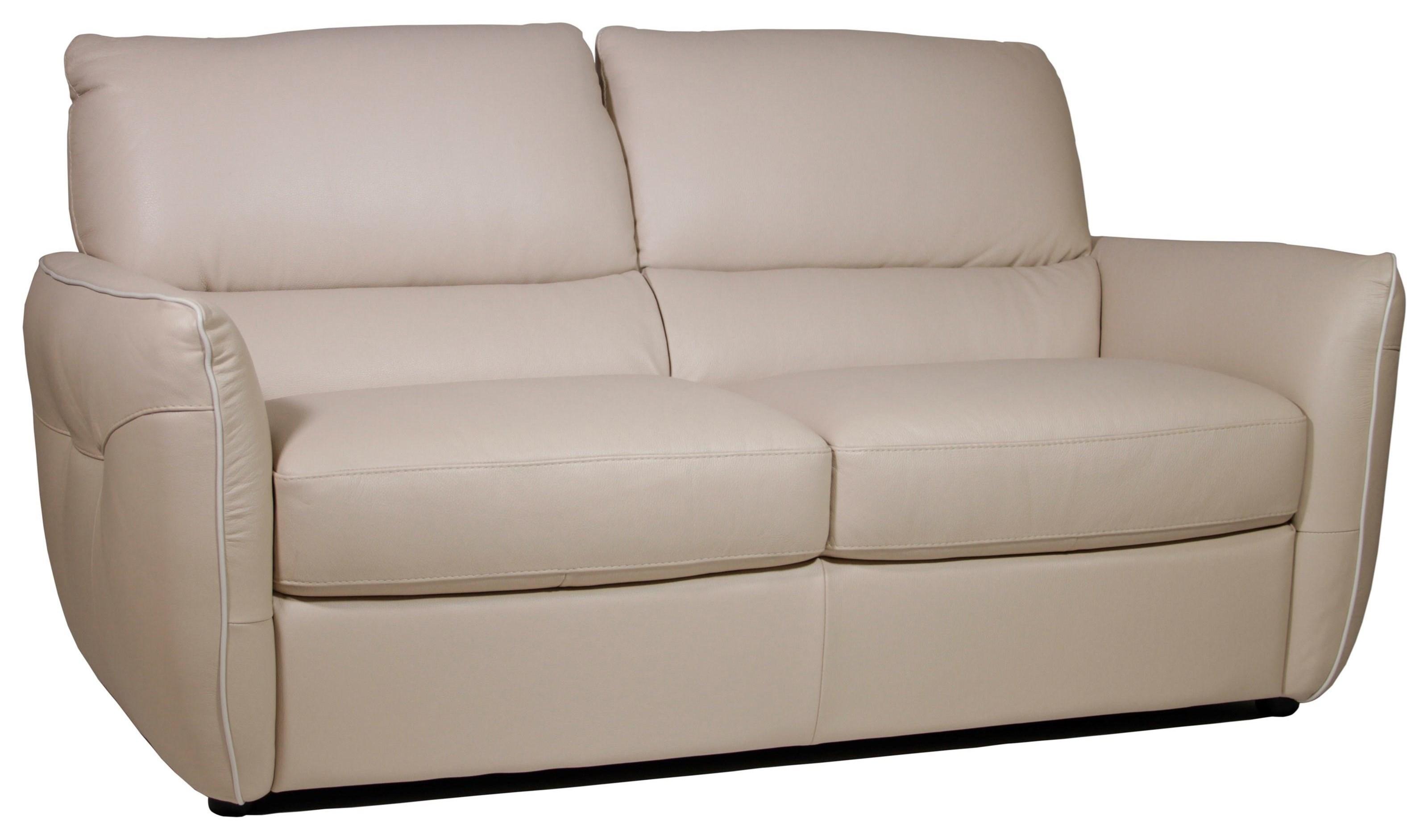 B842 Sofa Sleeper by Natuzzi Editions at Williams & Kay