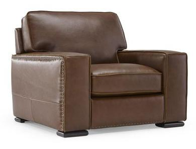 B858 Chair by Natuzzi Editions at Williams & Kay