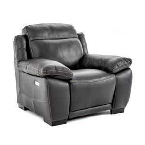Casual Power Three Way Recliner