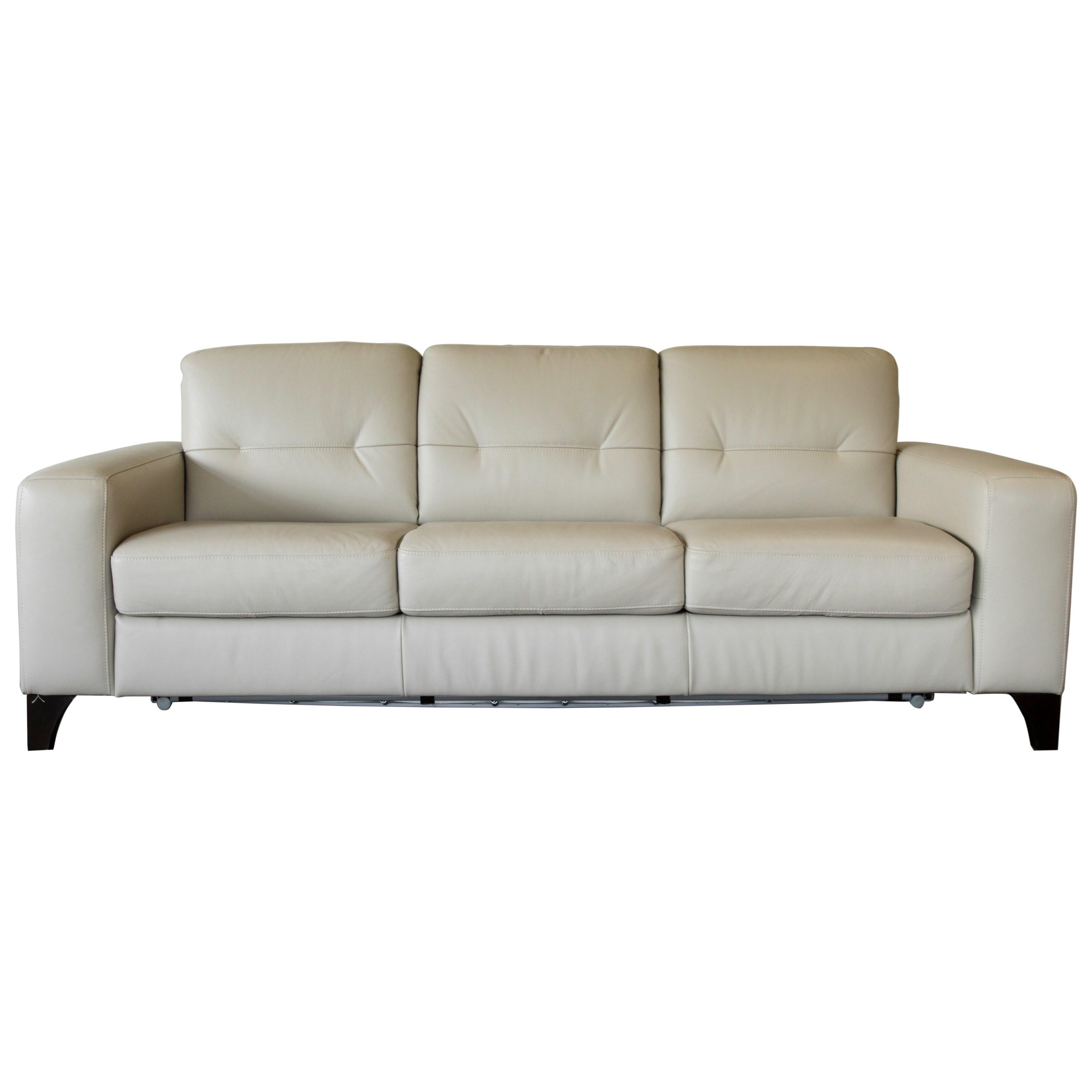 Valerio Sleeper Sofa by Natuzzi Editions at Williams & Kay