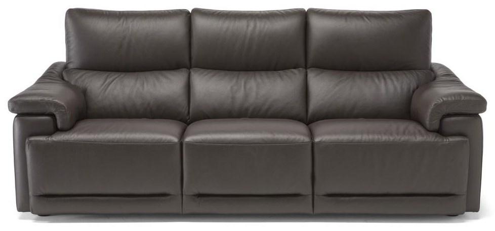 Brama Power Reclining Sofa by Natuzzi Editions at Williams & Kay