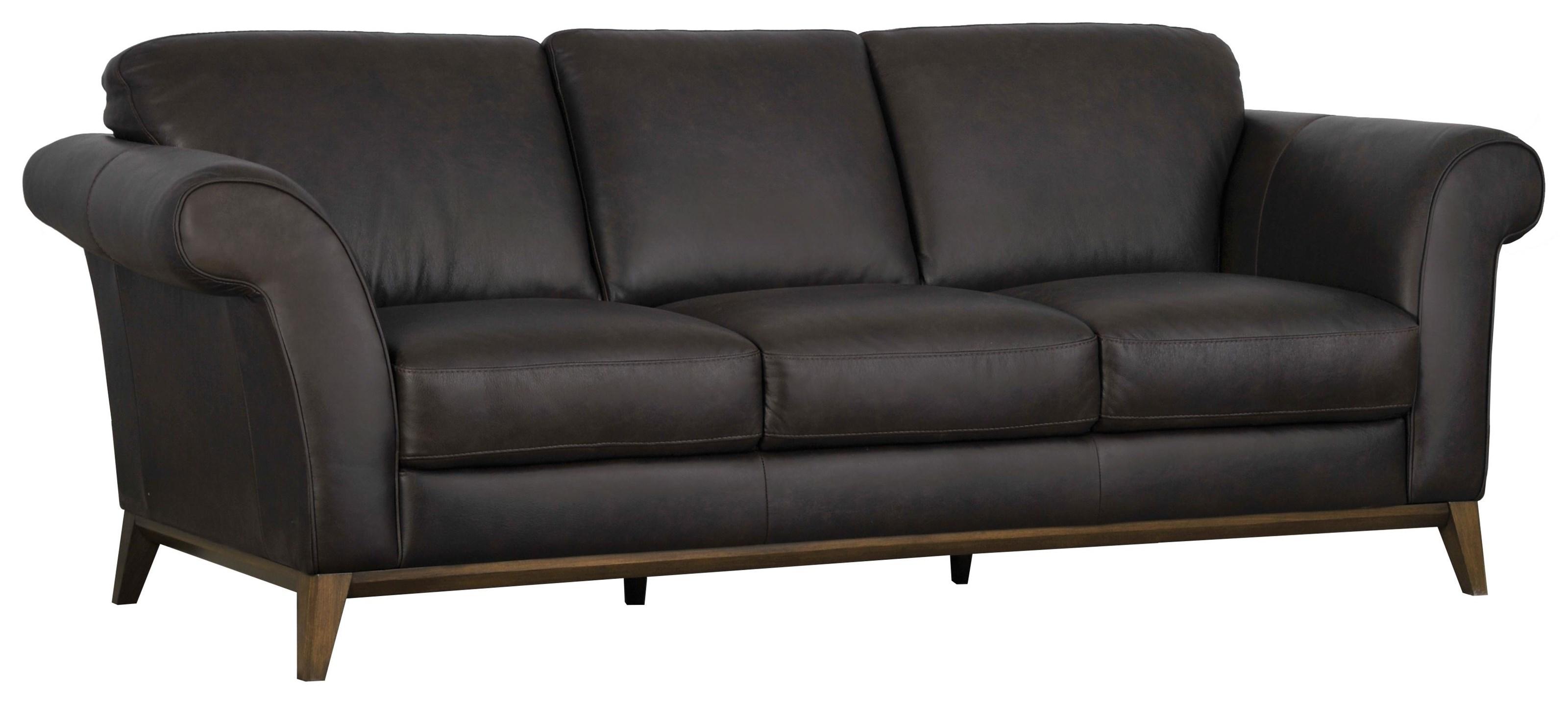 C058 Sofa by Natuzzi Editions at Sadler's Home Furnishings