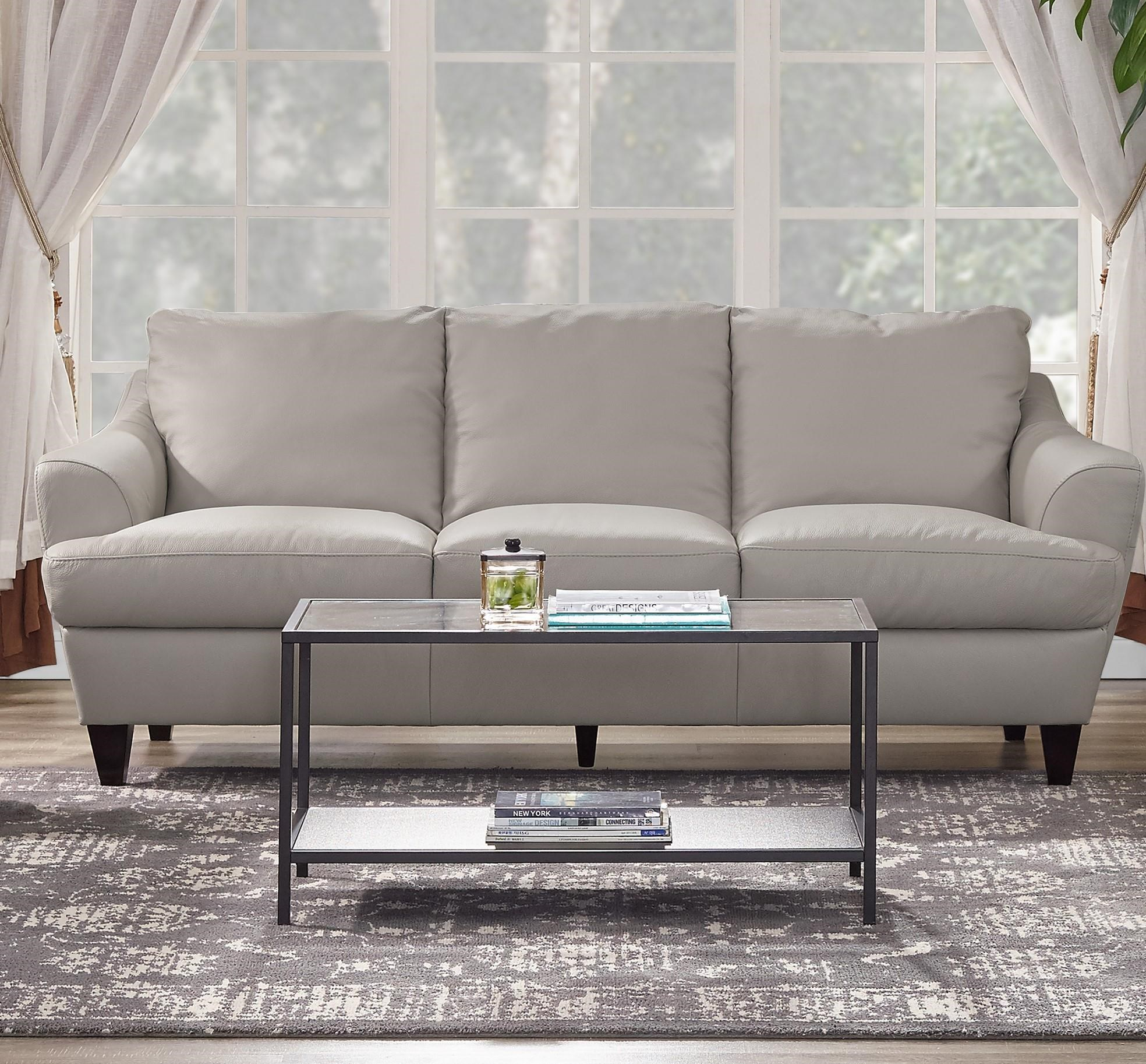Damiano Sofa by Natuzzi Editions at Baer's Furniture