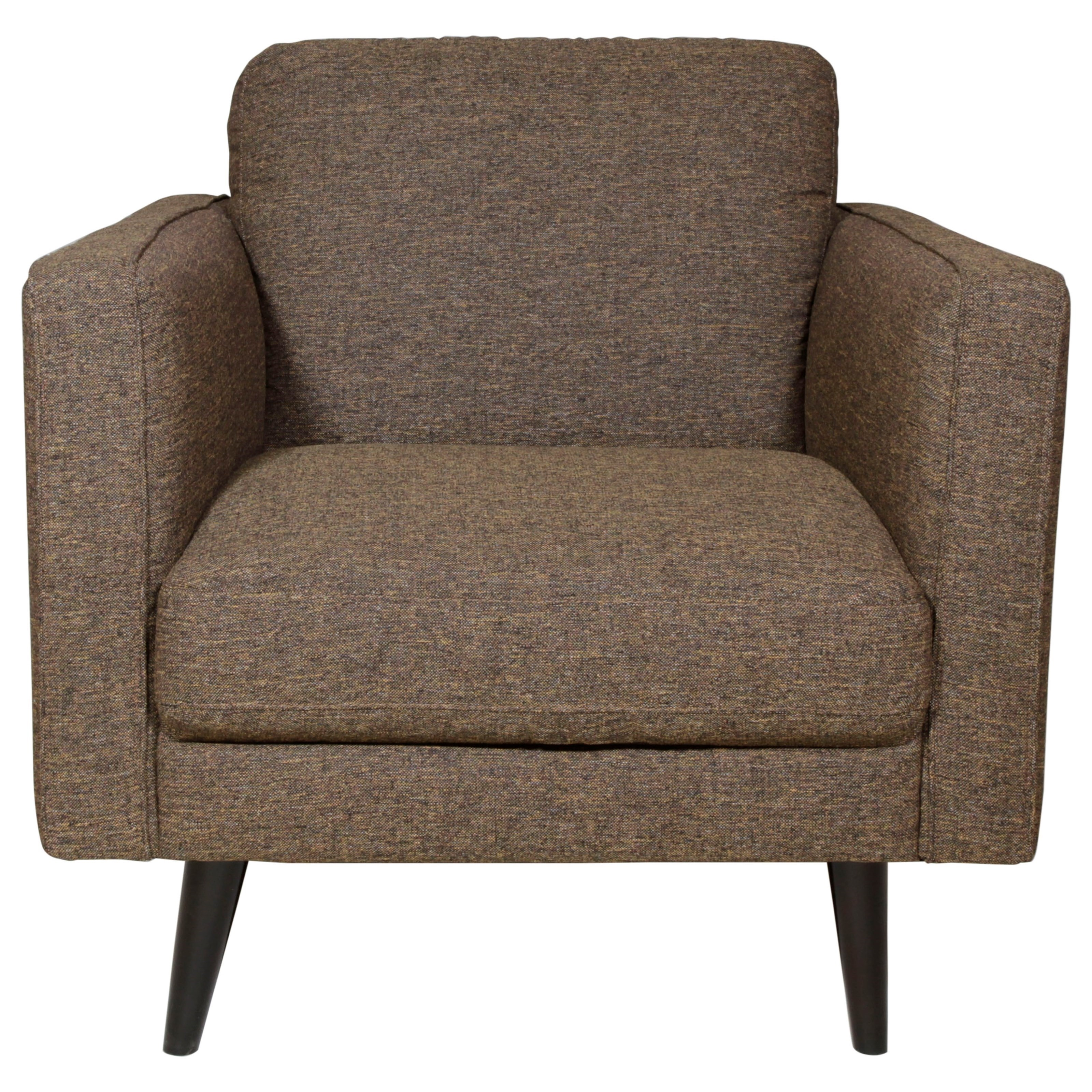 Destrezza Chair by Natuzzi Editions at Red Knot