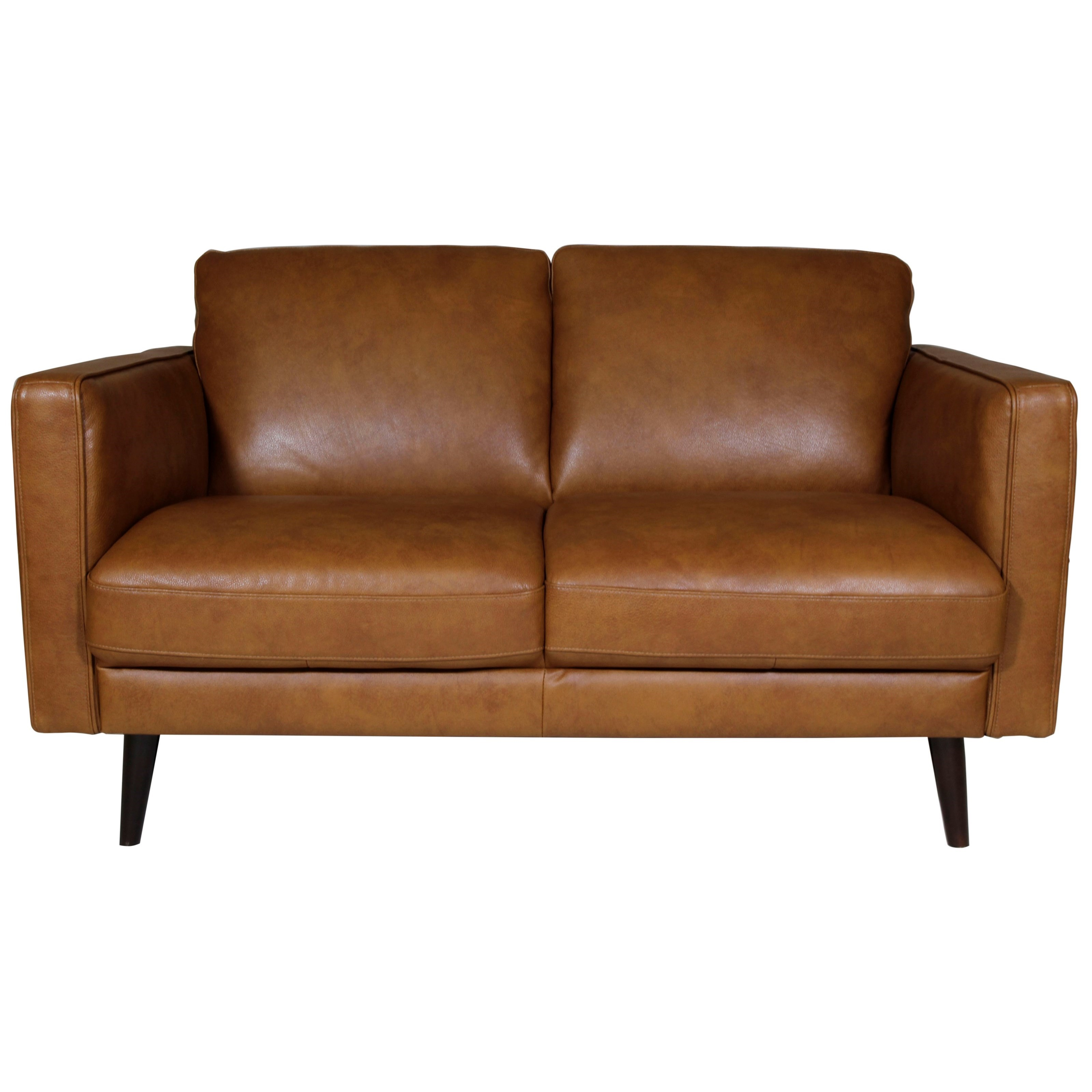 Destrezza Loveseat by Natuzzi Editions at Red Knot
