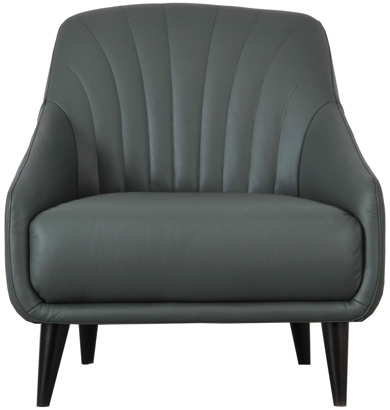 Felicita Chair by Natuzzi Editions at Williams & Kay