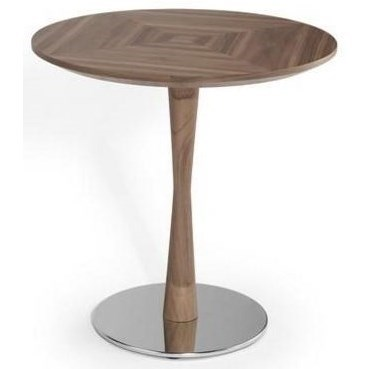 Noci Round Accent Table by Natuzzi Editions at Williams & Kay