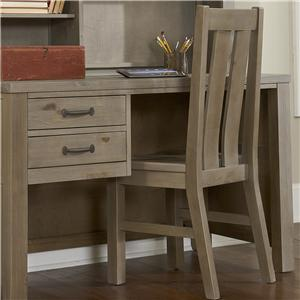 NE Kids Highlands Desk Chair