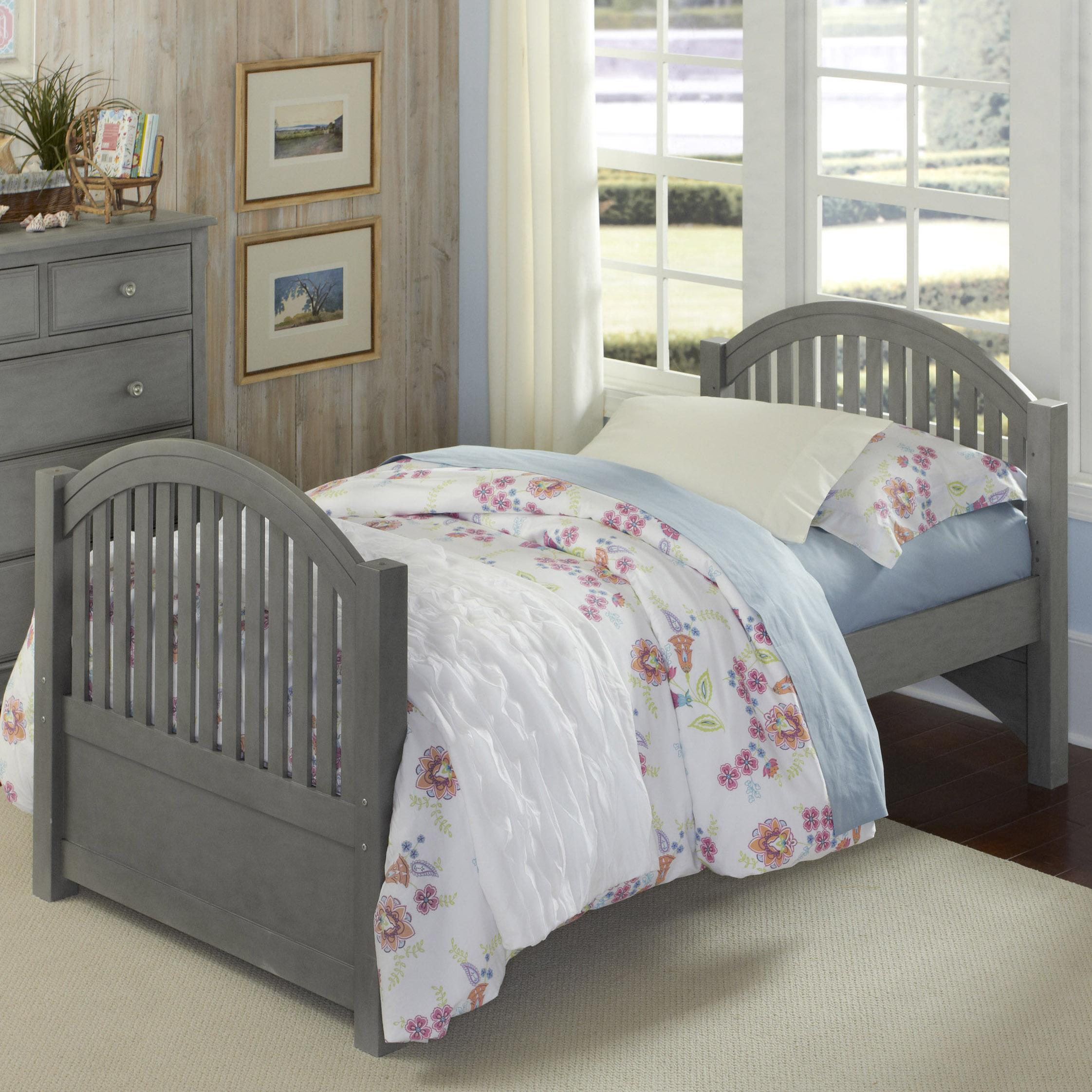 Lake House Adrian Twin Bed by NE Kids at Stoney Creek Furniture