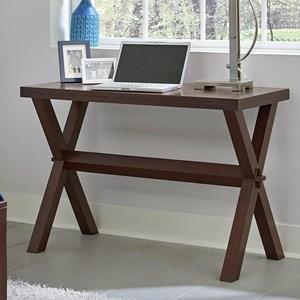 X-Base Trestle Desk