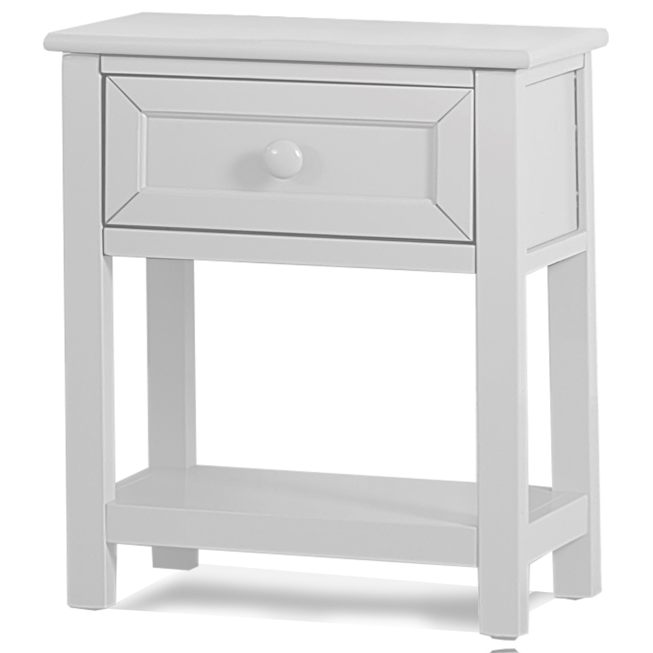 Schoolhouse 4.0 Nightstand by NE Kids at Darvin Furniture
