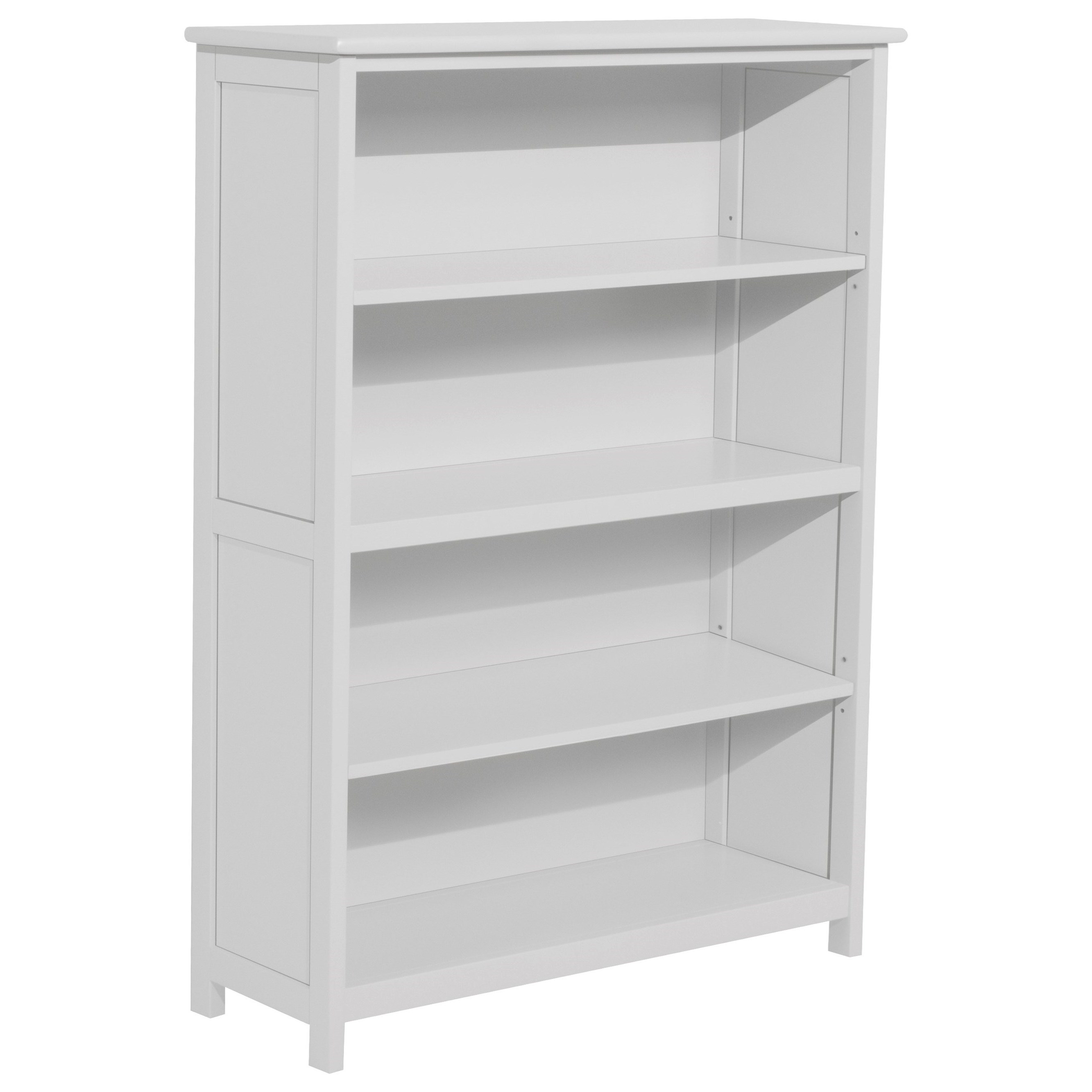 Schoolhouse 4.0 Tall Vertical Bookcase by NE Kids at Darvin Furniture