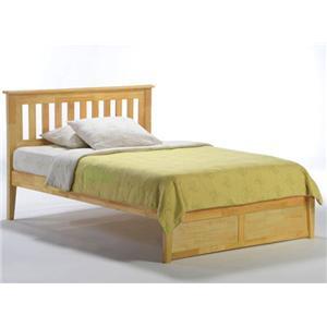 NE Kids Spice Natural Full Spice Rosemary Bed