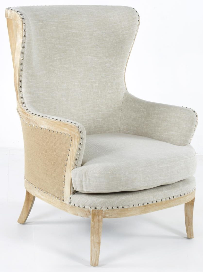 Kijirsten Exposed Frame Accent Chair