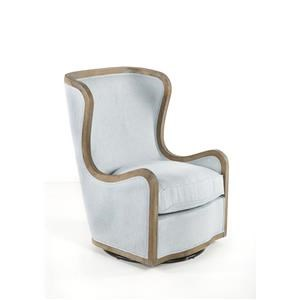 Ivy Swivel Accent Chair