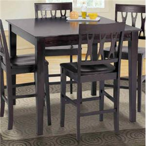 New Classic Abbie Counter Dining Table