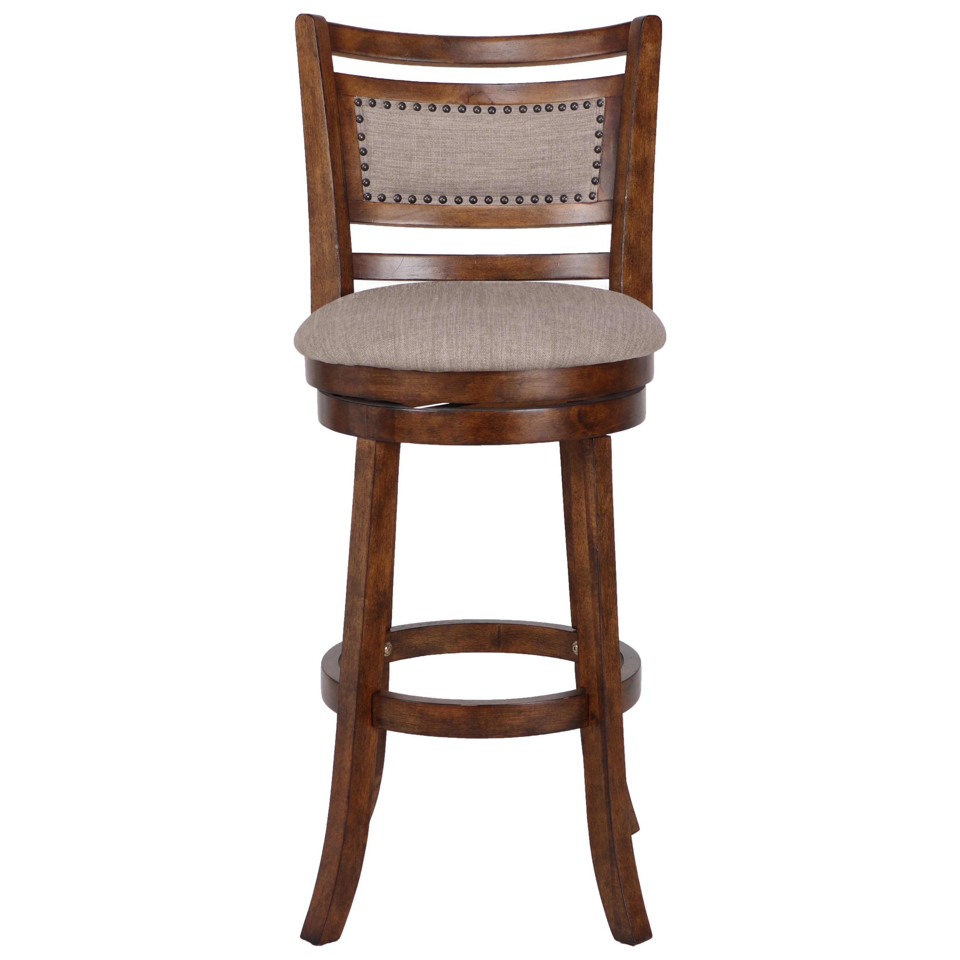 Aberdeen Bar Stool by New Classic at Beds N Stuff