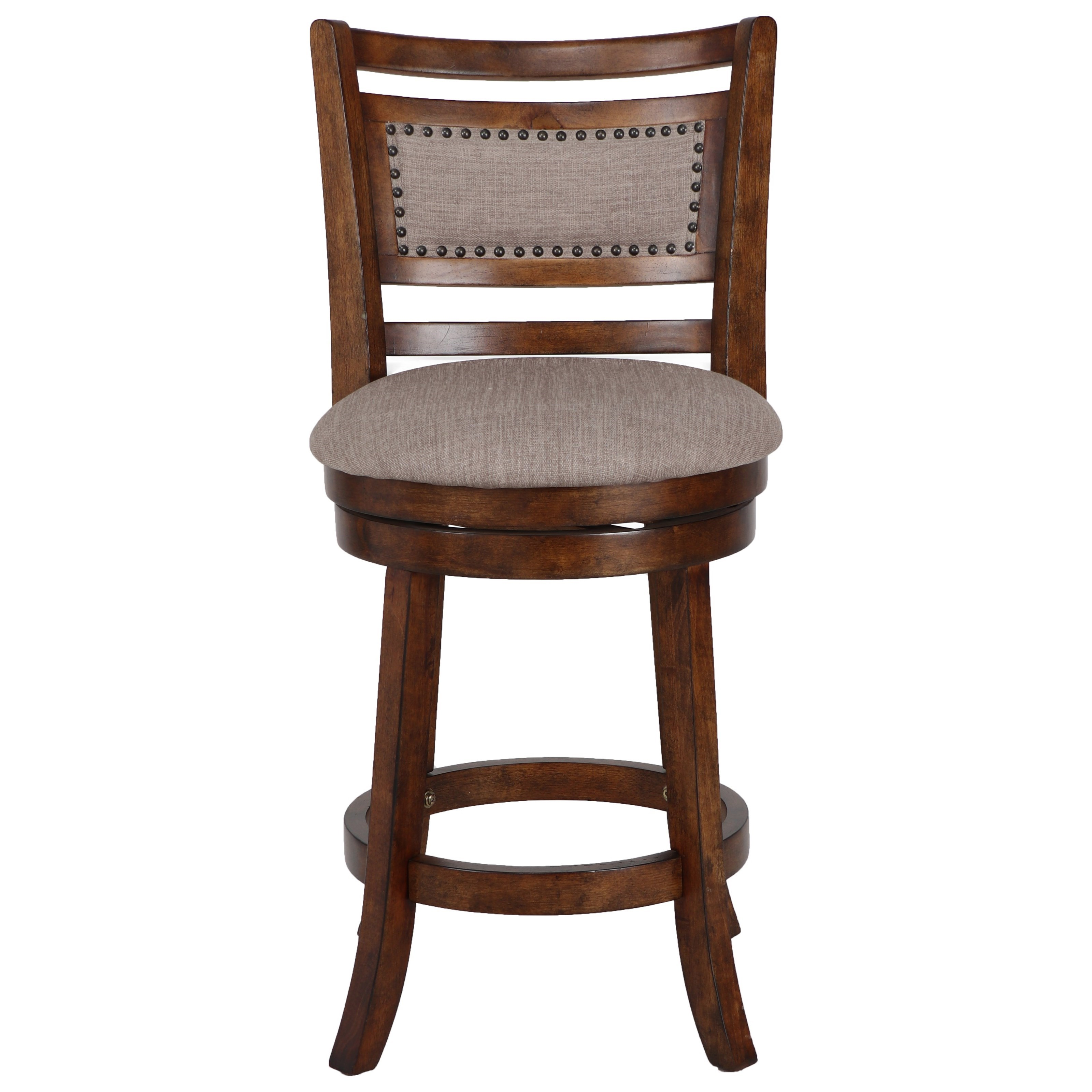 Aberdeen Counter Height Stool by New Classic at Furniture Superstore - Rochester, MN
