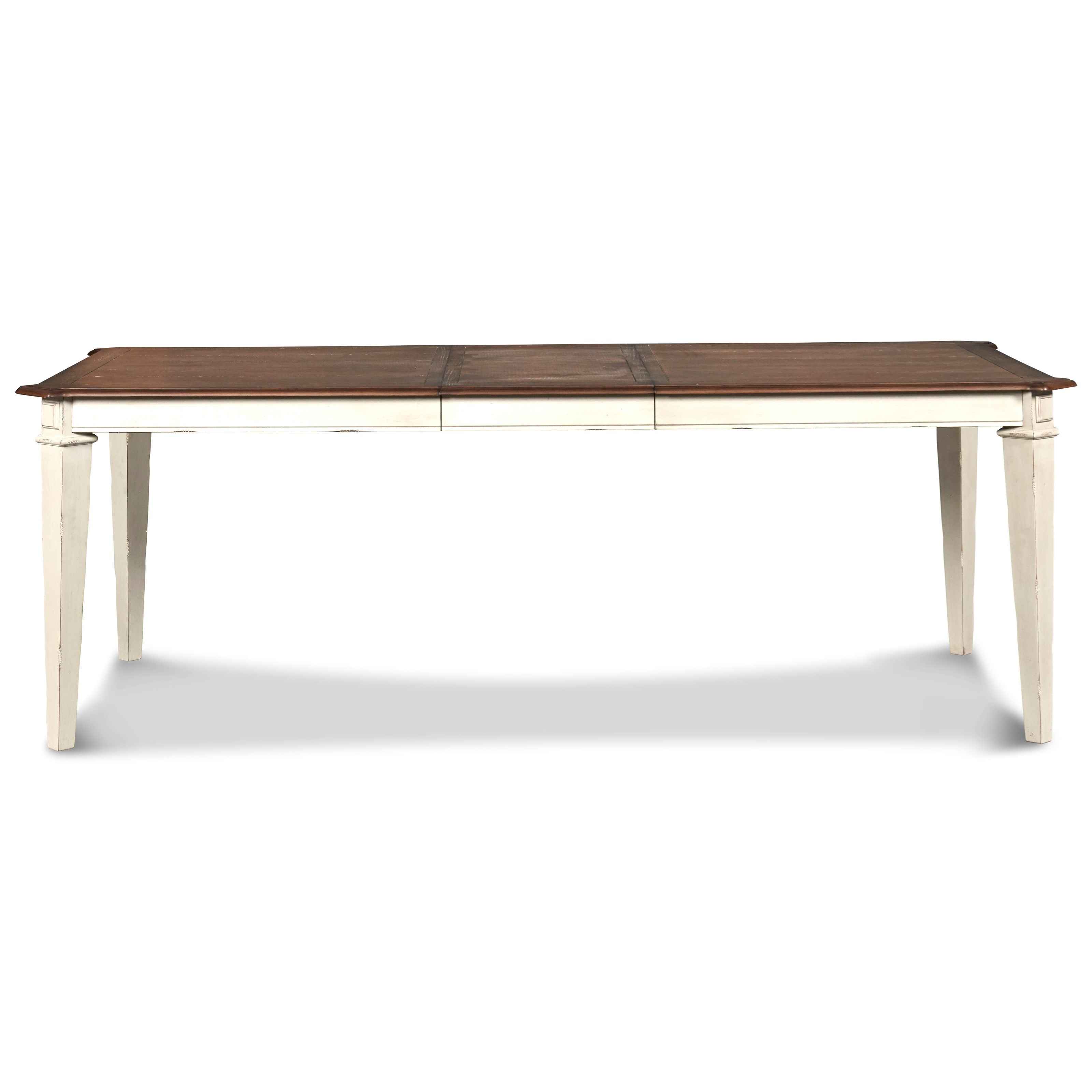 Anastasia Dining Table by New Classic at Beds N Stuff