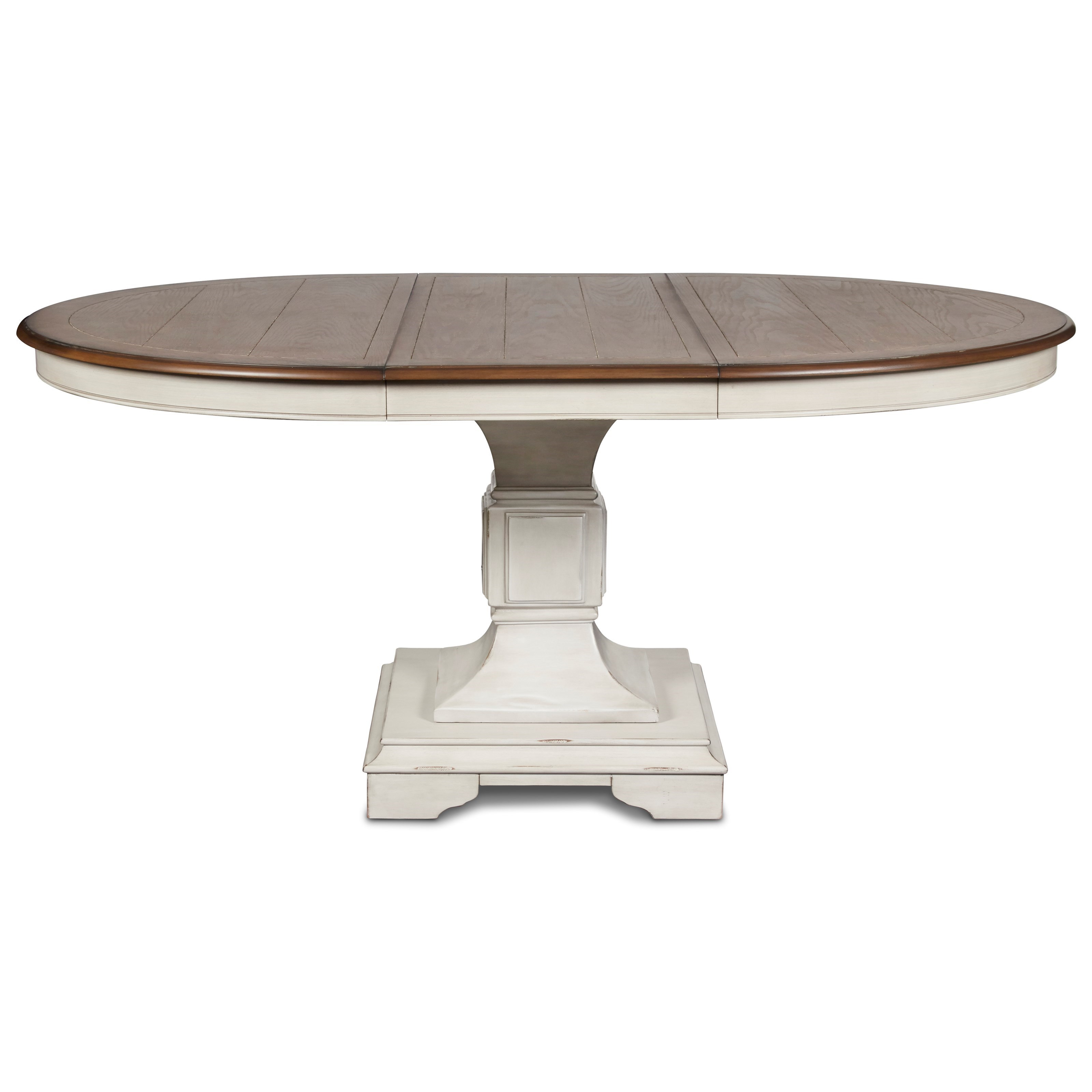 Anastasia Round Table by New Classic at Beds N Stuff