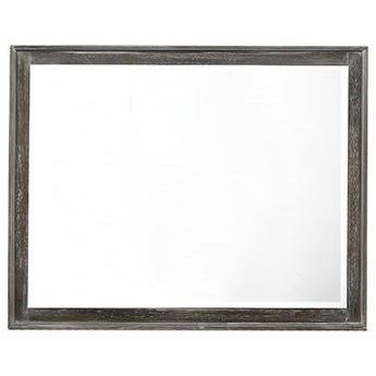 Andover Dresser Mirror by New Classic at Wilcox Furniture