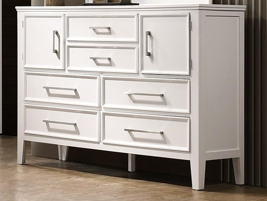 Andover Dresser by New Classic at Beds N Stuff