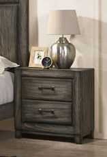 Ashland Nightstand by New Classic at Beds N Stuff