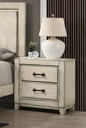 Ashland Nightstand by New Classic at H.L. Stephens
