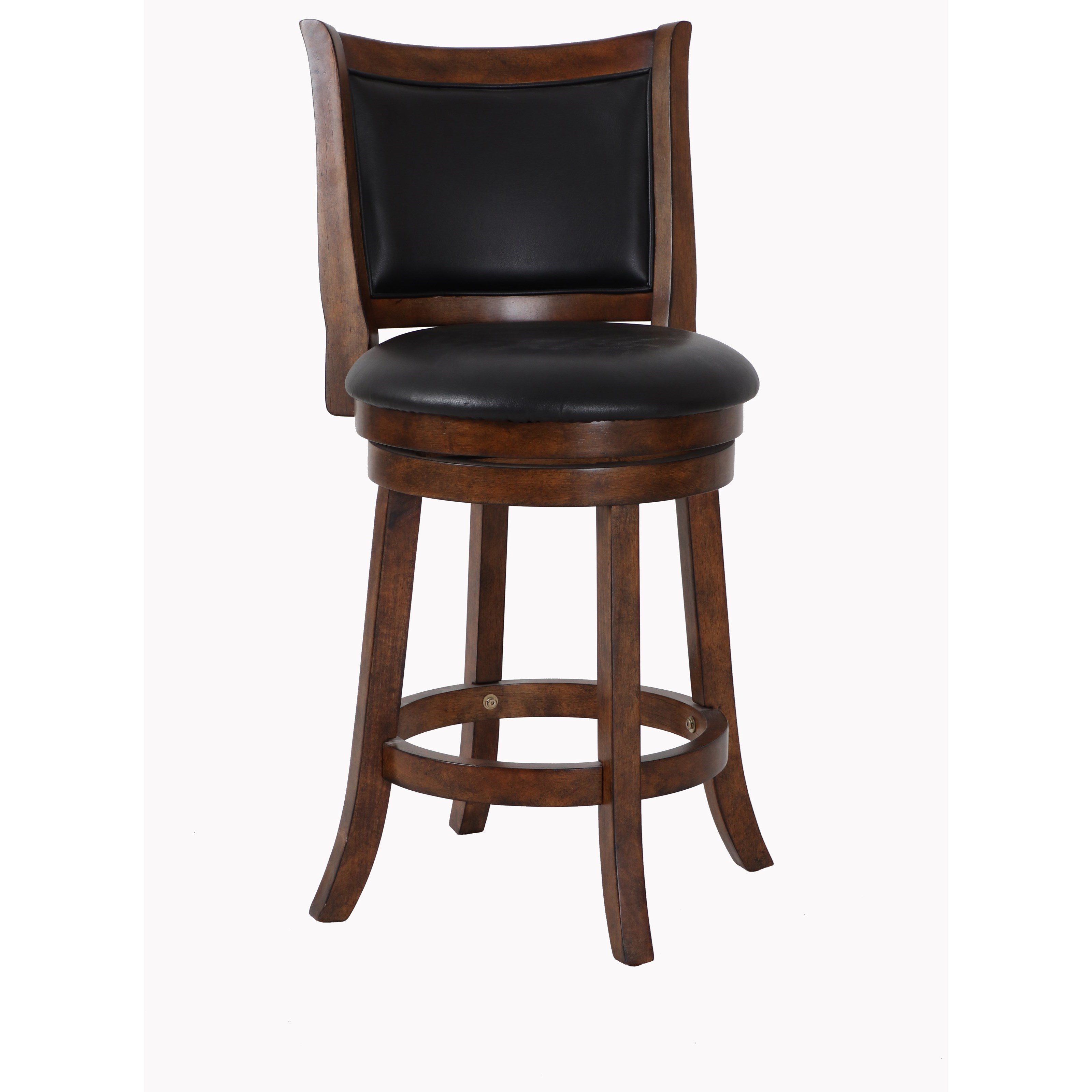 "Bristol 24"" Counter Stool by New Classic at Rife's Home Furniture"