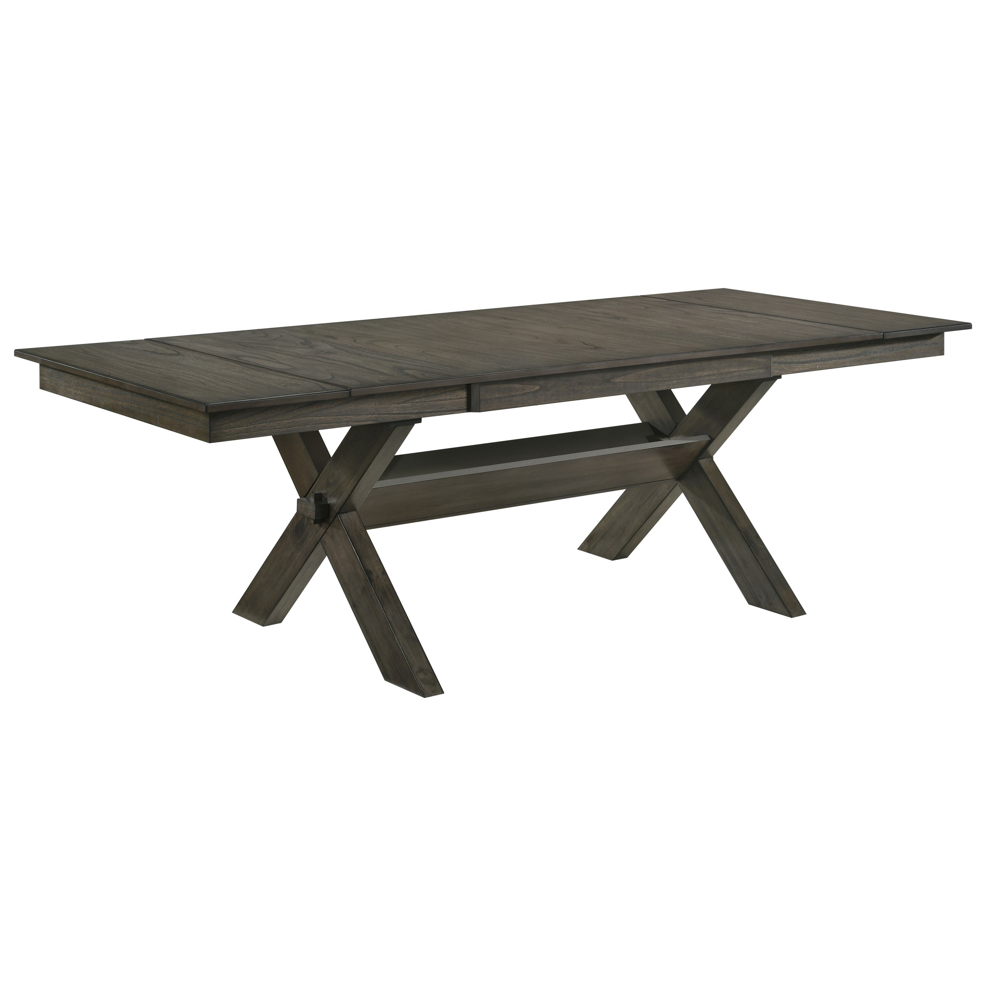 Gulliver Dining Table by New Classic at Furniture Superstore - Rochester, MN