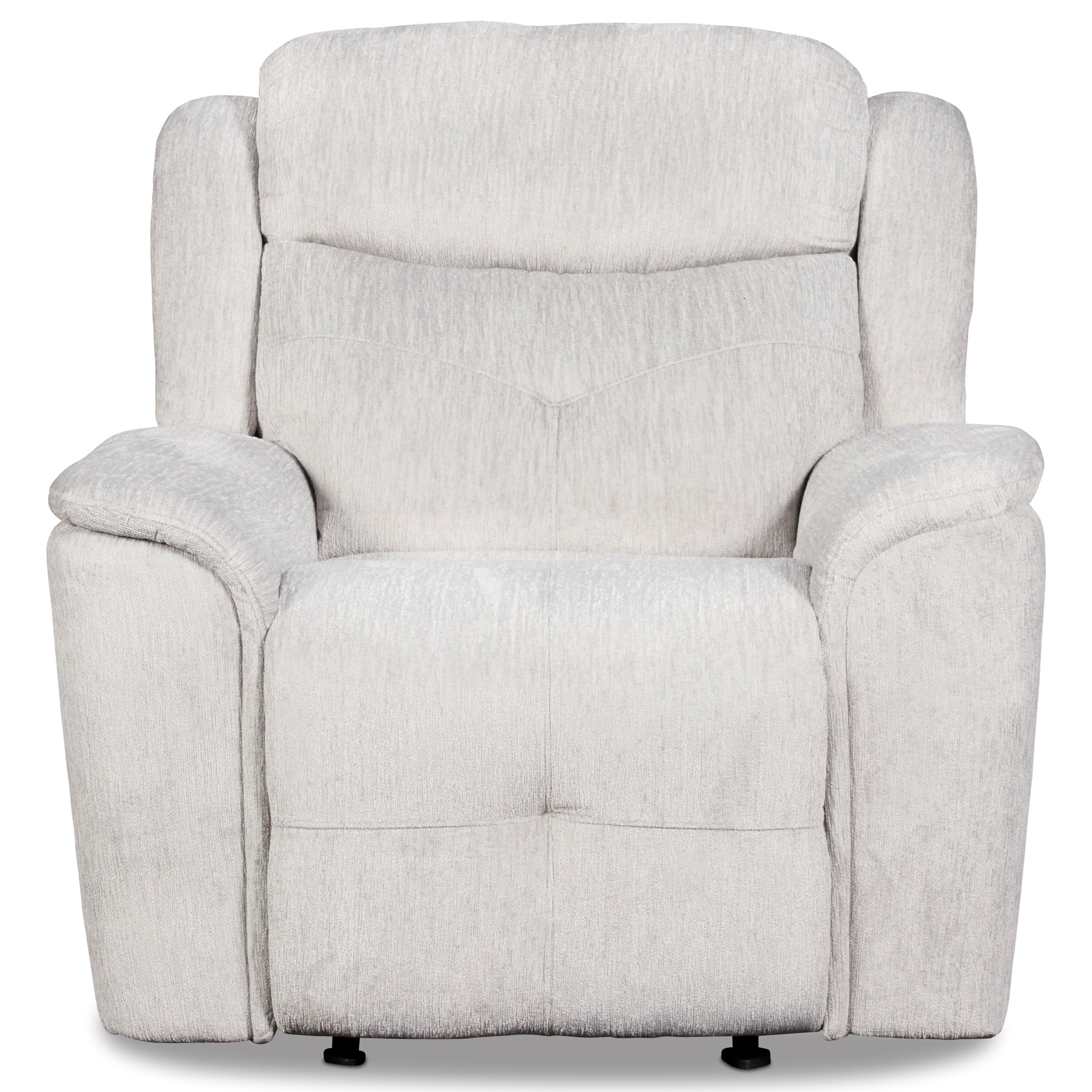 HAVANA Glider Recliner by New Classic at Beck's Furniture