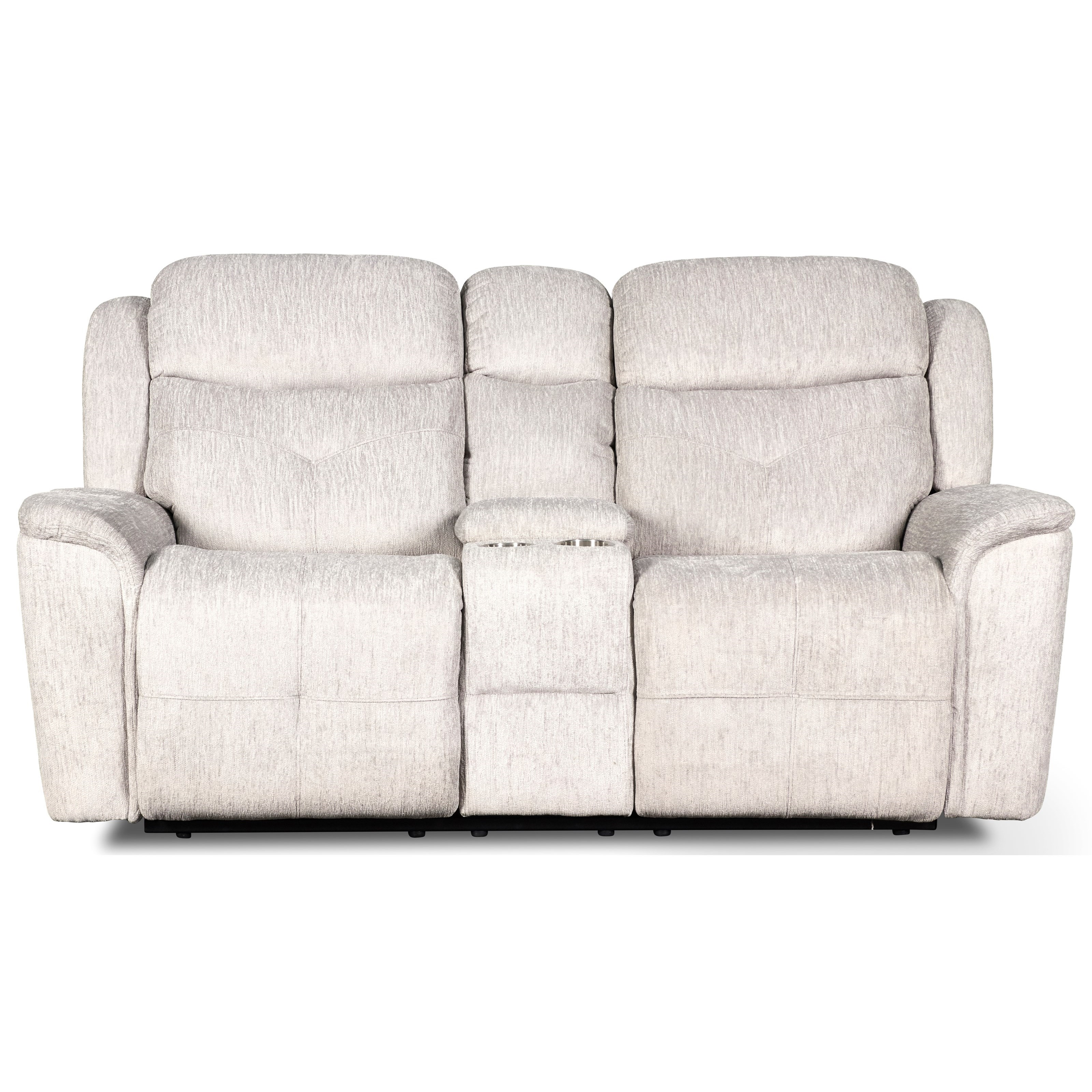 HAVANA Reclining Loveseat by New Classic at Beck's Furniture